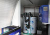 CONTAINERIZED ICE MACHINE